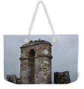 The Castle Gate Weekender Tote Bag
