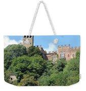 The Castle Of Camino Weekender Tote Bag