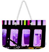 The Cat Weekender Tote Bag
