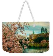 The Cathedral Basilica Of The Sacred Heart Weekender Tote Bag