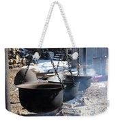 The Cauldrons Weekender Tote Bag