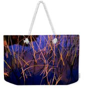 The Center Weekender Tote Bag