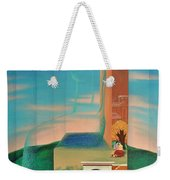 The Chair  For You Weekender Tote Bag