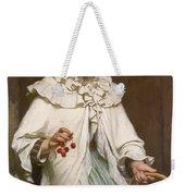 The Cherry Picker Weekender Tote Bag