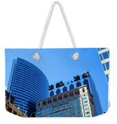 The Chicago Group Weekender Tote Bag