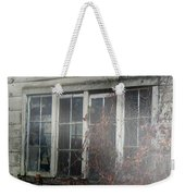 The Child At The Window Weekender Tote Bag
