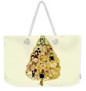 The Children Tree Weekender Tote Bag