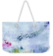 The Christmas Wrapping By Lisa Kaiser Weekender Tote Bag