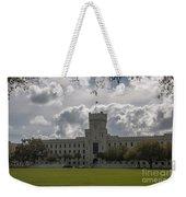 The Citadel Weekender Tote Bag