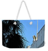 The Citadel In Charleston Weekender Tote Bag