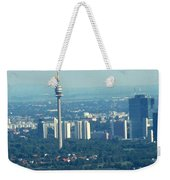 The City Of Vienna Austria Weekender Tote Bag