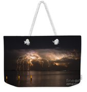 The Claw Weekender Tote Bag