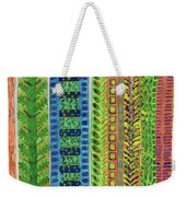 The Climb To The Treehouse Weekender Tote Bag