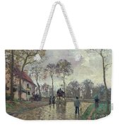 The Coach To Louveciennes Weekender Tote Bag
