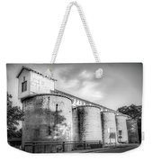 The Coal Silos Weekender Tote Bag