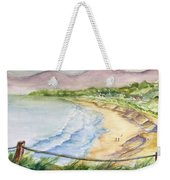 The Coast Weekender Tote Bag