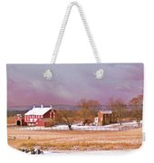 The Codori Farm Weekender Tote Bag