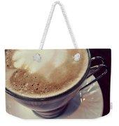 The Coffee Royal Weekender Tote Bag