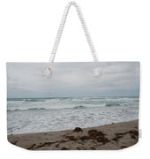 The Cold Sea Weekender Tote Bag