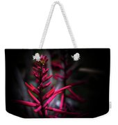 The Color Beautiful Weekender Tote Bag