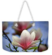 The Color Of Spring Weekender Tote Bag