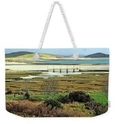The Colors Of The Bay Weekender Tote Bag
