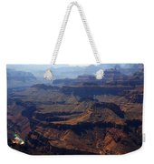 The Colorado River Weekender Tote Bag