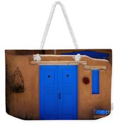 The Colors Of New Mexico Weekender Tote Bag