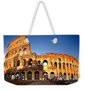 The Colosseum Weekender Tote Bag