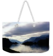 The Columbia River  Weekender Tote Bag