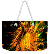 The Coming Of Thunder Weekender Tote Bag