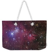 The Cone Nebula Weekender Tote Bag
