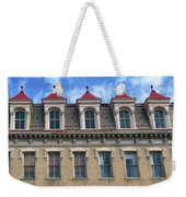 The Confederate Home Weekender Tote Bag