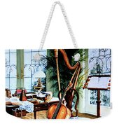 The Conservatory Weekender Tote Bag