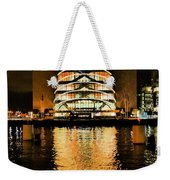 The Convention Centre Weekender Tote Bag