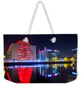 The Convention Centre Reflection 2 Weekender Tote Bag