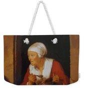 The Cook 1665 Weekender Tote Bag