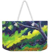 The Cool Shade Weekender Tote Bag