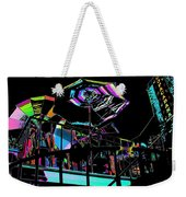 The Copacabana Weekender Tote Bag