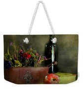 The Copper Planter Weekender Tote Bag