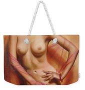 The Coral Bracelet Weekender Tote Bag