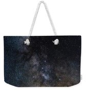 The Core Of The Milky Way Weekender Tote Bag