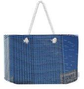The Cosmopolitan Weekender Tote Bag