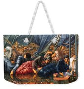 The Council Chamber 1890 Weekender Tote Bag