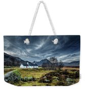 The Country Home Weekender Tote Bag