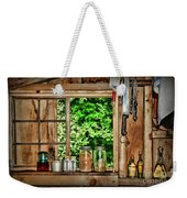 The Country Kitchen Weekender Tote Bag