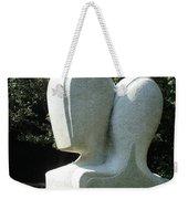 The Couple Weekender Tote Bag