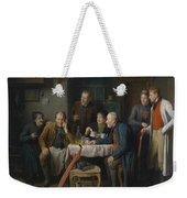 The Courtship  Weekender Tote Bag
