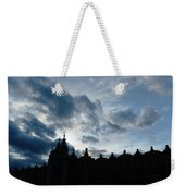 The Crakow Cloth Hall  Weekender Tote Bag
