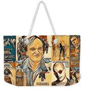 The Creator Weekender Tote Bag
